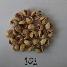 انجیر درجه یک صادراتی Export grade figs