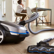مشخصات، قیمت و خرید جاروبرقی فیلیپس ✅Specifications, price and purchase of Philips vacuum cleaner ✅