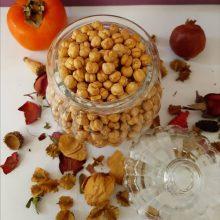 فروش نخود شور درجه یک آذربایجان Sale of first-class salted peas in Azerbaijan
